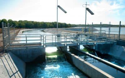 Oakdale实施水联网控制解决方案来消除溢流及稳定水位