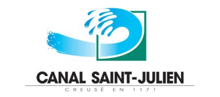 Customer logo - Canal Saint Julien France - Chile