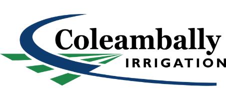 Customer Logo - Coleambally Irrigation Australia