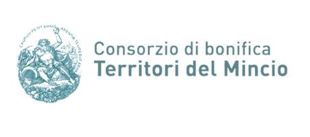 Customer Logo - Consorzio di Bonifica Territori del Mincio, Italy