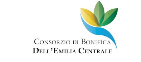Customer Logo - Consorzio di Bonificia Dell Emilia Centrale - Italyori del Mincio, Italy