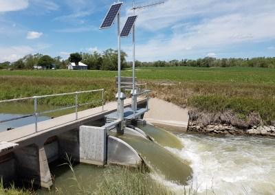 Frenchman Cambridge Irrigation District
