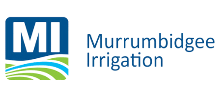 Customer Logo - Murrumbidgee Irrigation