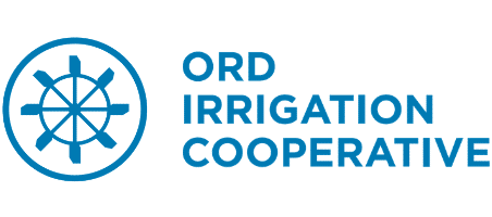 Customer Logo - Ord Irrigation Cooperative