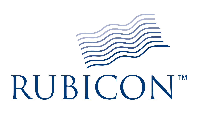 Rubicon Water Corporate Logo