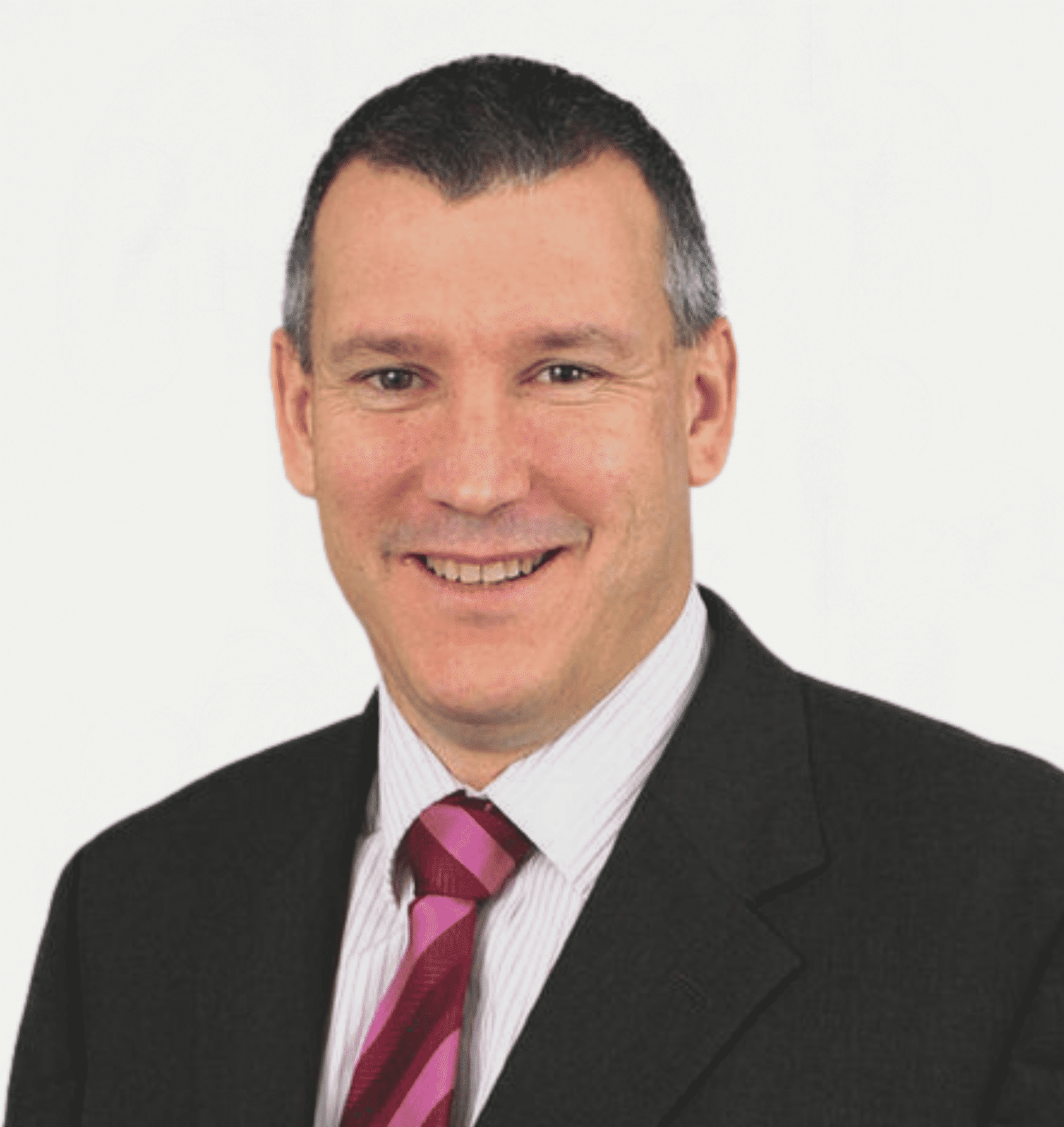 Tony Morganti Independent Non-Executive Director - Rubicon Water